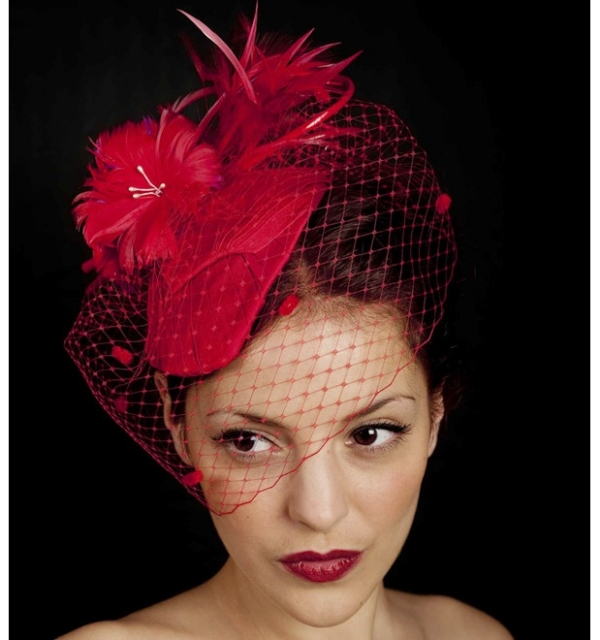 Beautiful hats for weddings and parties in Dubai 2c4625a937f7