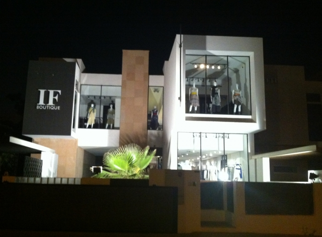 if boutique dubai