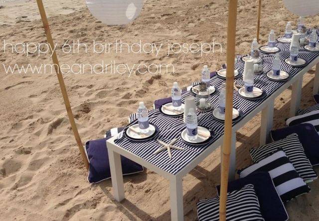 Birthday parties organisers for kids for High end event ideas