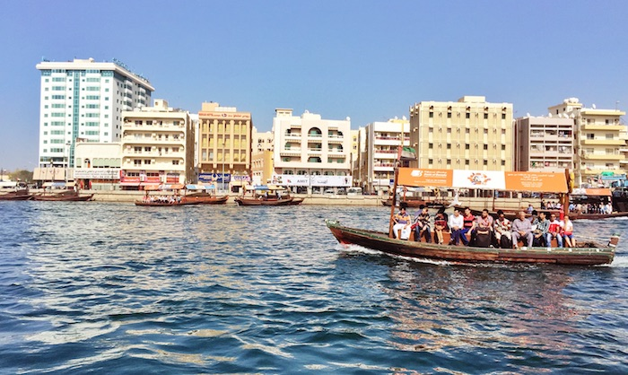 things to do in Dubai Creek