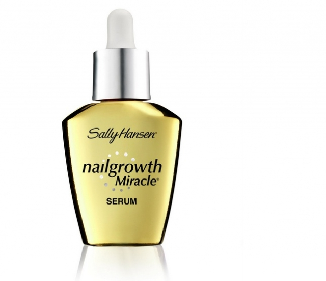WIN ONE OF 15 BOTTLES OF SALLY HANSEN NAILGROWTH MIRACLE SERUM ...