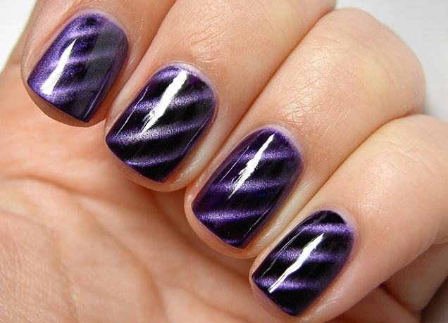 magnetic manicure