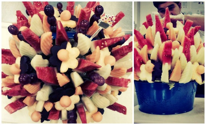 edible arrangement dubai