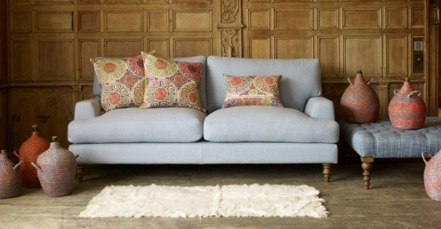 Give Your Sofa Or Armchair A Makeover Dubai Confidential