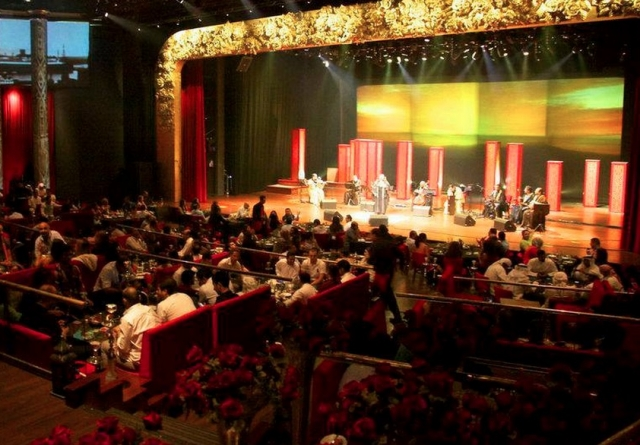 music hall jumerah zabeel saray