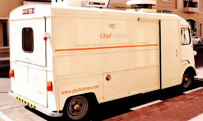 gahf kitchen catering parties dubai