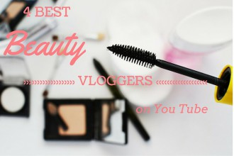 4 Best Beauty Vloggers on You Tube