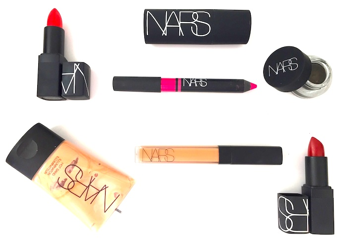 nars review dubai