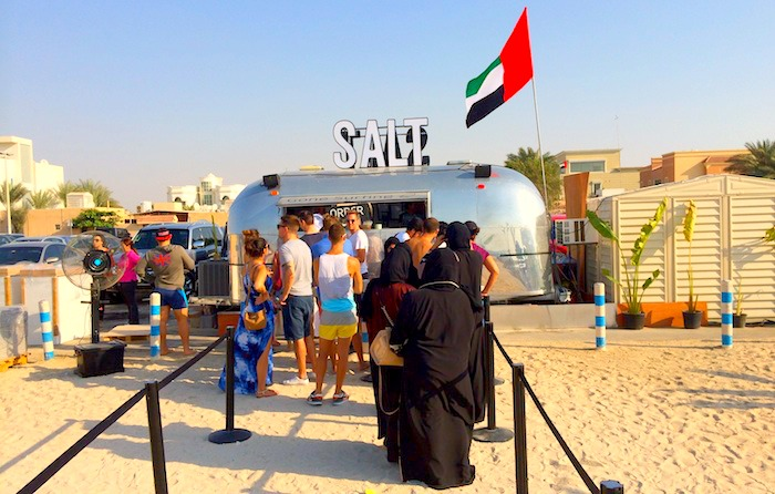 salt kite beach dubai