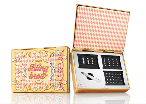 bling brow benefit