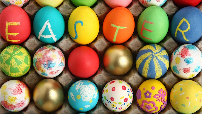 Kid friendly activites for easter in dubai easter eggs in dubai negle Image collections