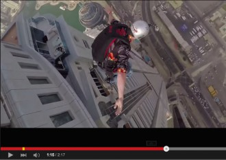 Dream Jump Skydive Dubai