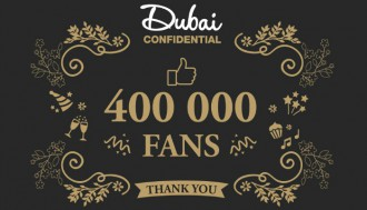 Thank You DC 400 000 fans