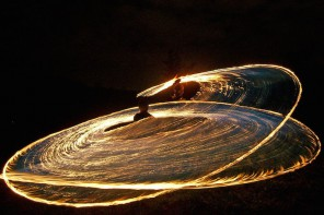 Poi Dancing Workshop in Dubai