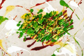 GET AMAZED BY THE SCIENTIFIC APPROACH TO FOOD AT TRESIND INDIAN RESTAURANT IN DUBAI