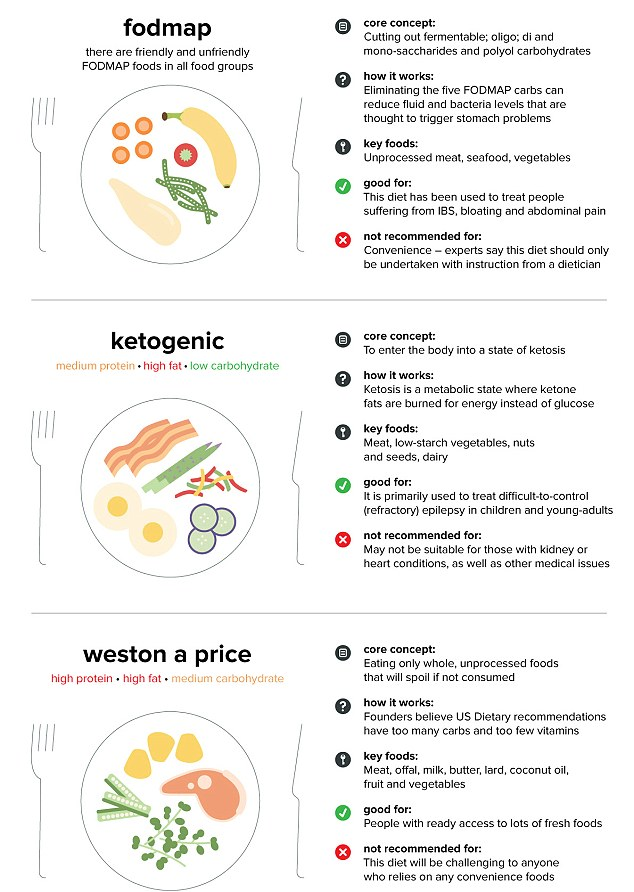 ESSENTIAL GUIDE TO DIETS