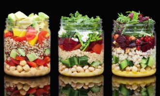salad jars dubai