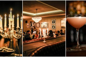 A NEW FRENCH PIANO BAR AND RESTAURANT NOT TO BE MISSED IN DUBAI