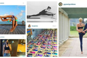 5 Fitness accounts to follow on Instagram