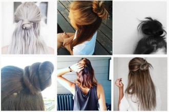 The Hun Hair Trend on Instagram