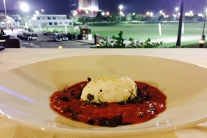 INDULGE IN A QUINTESSENTIAL FRENCH OUTDOOR DINNER IN DUBAI