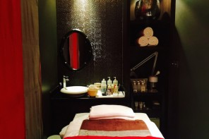 TREAT YOURSELF TO A MUCH-NEEDED DEEPLY NOURISHING BODY TREATMENT