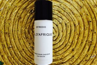 Byredo Hair Perfume in Dubai