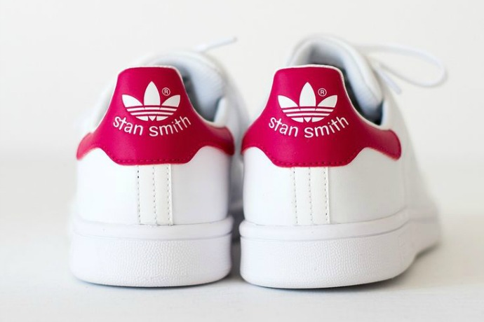 Stan smith in dubai for Stan smith colori