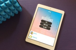 THE SWEAT APP BY KAYLA ITSINES TRIED AND TESTED
