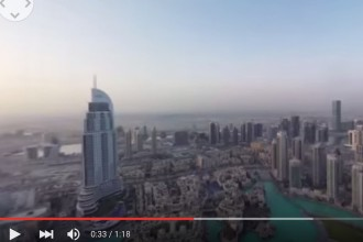 video Dubai