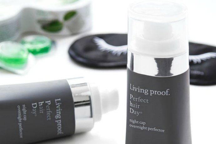 5e141aa1a64 LIVING PROOF PERFECT HAIR DAY NIGHT CAP OVERNIGHT PERFECTOR