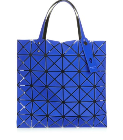Lucent Basic Tote Bao Bao by Issey Myake