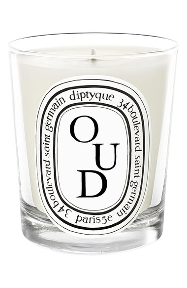 Diptyque Oud Candle