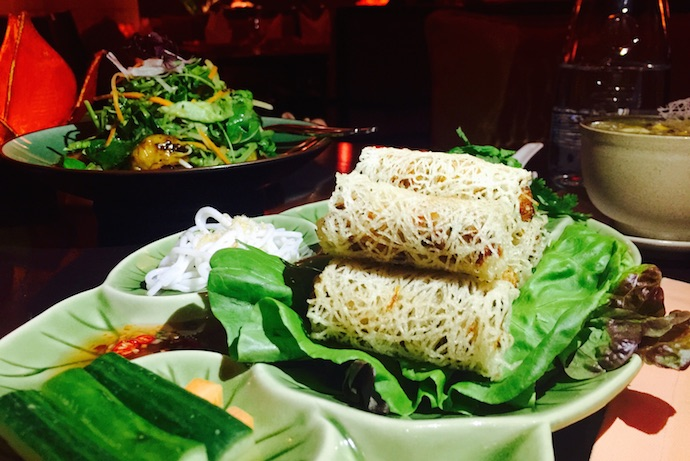EXPERIENCE A TASTE OF VIETNAMESE FOOD IN DUBAI - Dubai Confidential