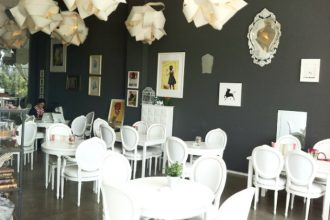 Circle Cafe in Dubai Eid Offer for kids