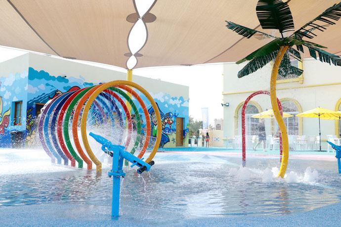 Splash Dubai