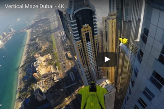 Video Dubai 2016