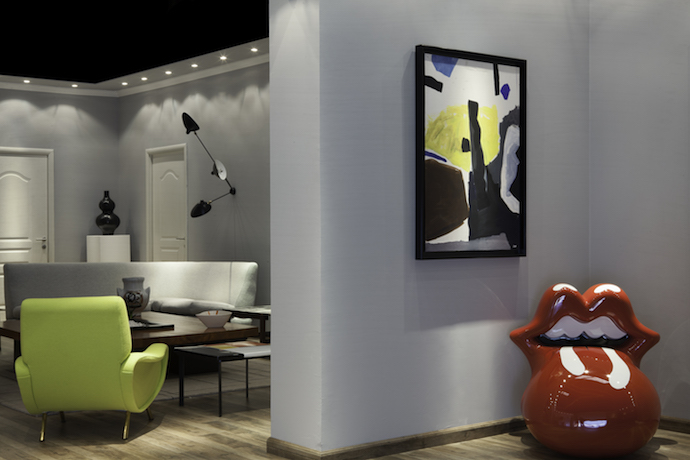A unique gallery to shop affordable art and home d cor in dubai dubai confidential Home furniture exhibition dubai