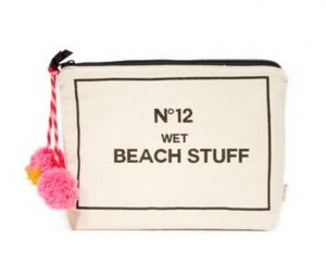 Beach Stuff Bag