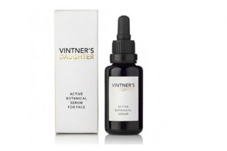 Vintners Daughter Active Botanical Serum