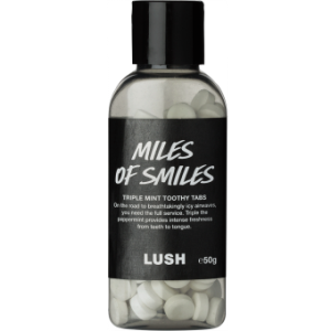 Miles of Smiles by LUSH