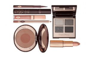 The Ingenue Makeup bag by Charlotte Tilbury
