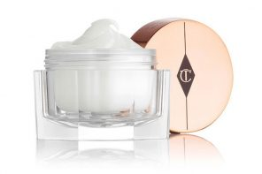 Magic cream by Charlotte Tilbury