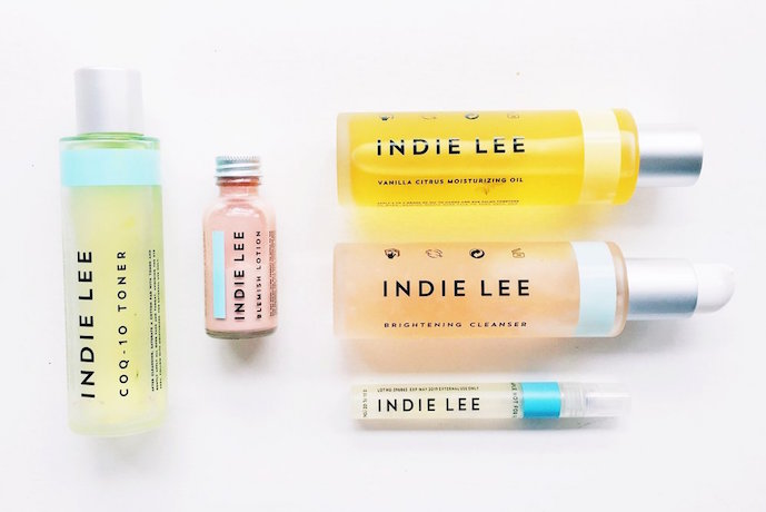 Indee Lee Beauty Products