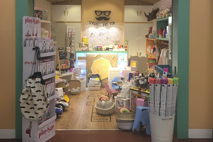 Caramel U0026 Sun Is A One Stop Concept Store For Kids Worth Checking Out In  Dubai (with Your Little Ones).