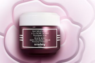 Black Rose Skin Infusion Cream by Sisley