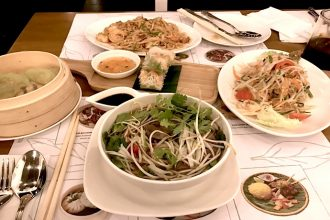 Vietnamese food in dubai
