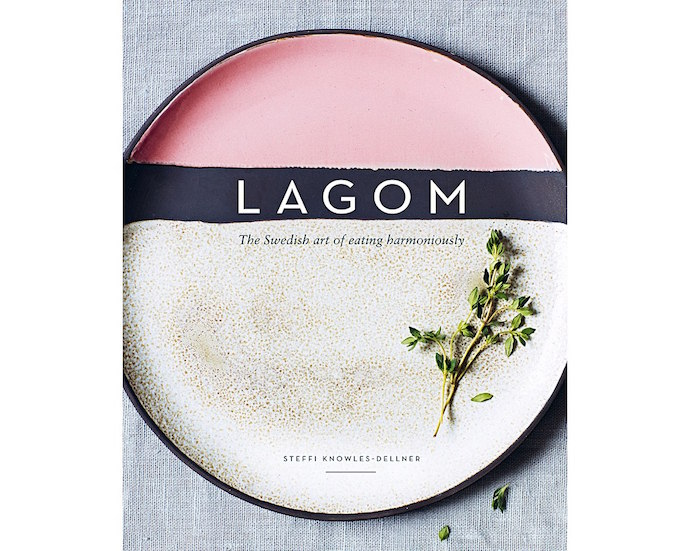 The Lagom Swedish Cookbook