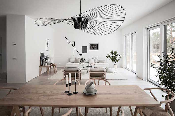 the story behind the vertigo suspension lamp. Black Bedroom Furniture Sets. Home Design Ideas