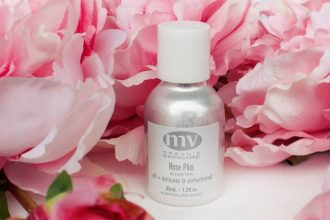 MV Organic Skincare Rose Plus Booster